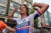 велошоссе, чемпионат мира, Team Tinkoff, Петер Саган