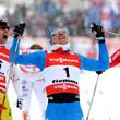 лыжные гонки, чемпионат мира, сборная России (лыжные гонки), Никита Крюков, спринт