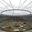 Как сейчас выглядит стадион «Краснодара»