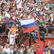 сборная России, Кубок европейских наций, сборная Испании, Владислав Коршунов, Кингсли Джонс