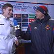 ЦСКА, премьер-лига Россия, видео, Сергей Чепчугов