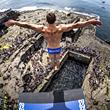 прыжки в воду, фото, хайдайвинг