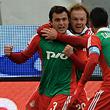 Локомотив, премьер-лига Россия, видео