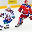 ЦСКА, СКА, Илья Ковальчук, Александр Радулов, КХЛ