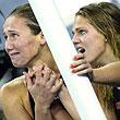 фото, чемпионат мира, Юлия Ефимова, Анастасия Фесикова (Зуева), сборная России жен, плавание