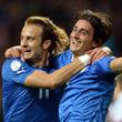 сборная Италии, сборная Дании, Никлас Бендтнер, Пабло Освальдо, квалификация ЧМ-2018
