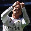 Роналду забивает 5 голов в одном матче