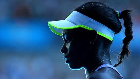 Стивенс, Кузнецова и еще 7 прорывов Australian Open-2013