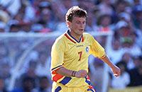 Доринел Мунтяну, фото, сборная Румынии