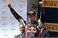 Гран-при Венгрии, Ред Булл, Формула-1, Даниил Квят