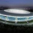 Евро-2012, Ринат Ахметов, Сергей Бубка, Донбасс Арена