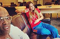 плавание, чемпионат мира, сборная России жен, Юлия Ефимова, Хомаюн Гарави, интервью, ЗОЖ