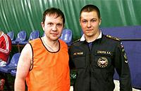 Спартак, Иван Саенко