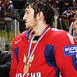 сборная России, Александр Овечкин, сборная Швеции, ЧМ-2007