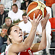 сборная России жен, Евробаскет-2009 жен, сборная Литвы жен