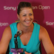 Алиса Клейбанова, Miami Open, WTA
