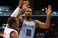 Связь времен: полуфиналы конференций НБА