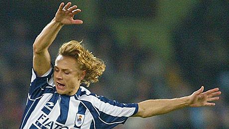 Команды, которые мы не забудем. «Реал Сосьедад» 2002 – 2003
