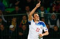 сборная России, сборная Черногории, сборная Швеции, квалификация Евро-2016
