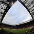Манчестер Юнайтед, Олд Траффорд, фото