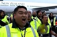 сборная Новой Зеландии, Кубок мира