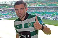 Даниэль Праньич, фото, Спортинг, высшая лига Португалия