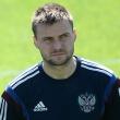 Владимир Гранат, сборная России, ЧМ-2014