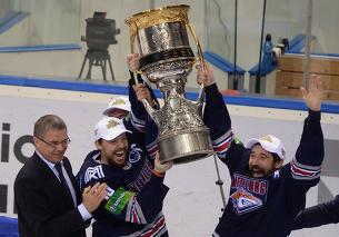 Совет директоров КХЛ будет переизбран на внеочередном общем собрании лиги