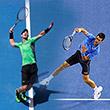 Финал Australian Open. Джокович обыграл Маррея
