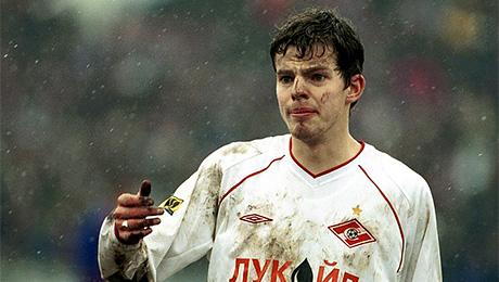 Дмитрий Смирнов: «Игрок сборной Колыванова подошел к Гуллиту: «Руд, я тоже кое-что в футболе выиграл»