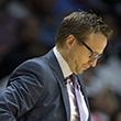 НБА, Скотт Брукс, Оклахома-Сити
