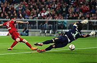 Кто лучший нападающий современного футбола?