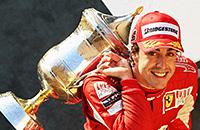 Гран-при Бахрейна, Феррари, Фернандо Алонсо, фото, Формула-1