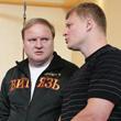 бизнес, супертяжелый вес, Владимир Хрюнов, Александр Поветкин, Владимир Кличко