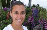 Флавия Пеннетта, фото, WTA