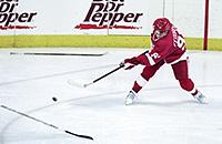 Детройт, Сергей Федоров, фото, НХЛ