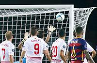 Барселона, Севилья, Суперкубок Европы