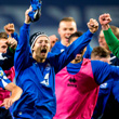 Ларс Лагербек, сборная Исландии, Ханнес Сигурдссон