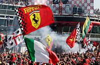 Гран-при Италии, рекорды, Формула-1