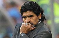 Диего Марадона, фото, высшая лига ОАЭ