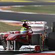 Гран-при Индии, видео, Марк Уэббер, Ред Булл, Дженсон Баттон, Льюис Хэмилтон, Макларен, Фелипе Масса, Феррари, Формула-1