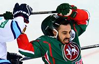 10 лучших североамериканцев, никогда не игравших в НХЛ