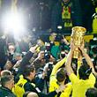 Кубок Германии, Боруссия Дортмунд, Бавария