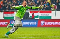 сборная Венгрии, Евро-2016, Балаж Джуджак, Габор Кирай, квалификация Евро-2016