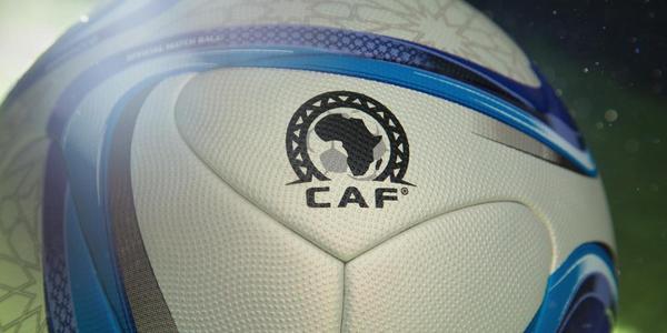 Представлен мяч кубка африки 2015