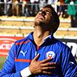 Алексис Санчес, сборная Чили, ЧМ-2014, Артуро Видаль, Хорхе Сампаоли