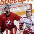молодежная сборная России, молодежная сборная Канады, суперсерия