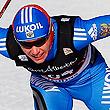лыжные гонки, сборная России жен (лыжные гонки), Ванкувер-2010, Ирина Хазова (Артемова)