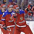 молодежная сборная России, молодежная сборная Швеции, молодежный чемпионат мира, Валерий Брагин