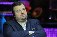 Виктор Гусев, Тина Канделаки, Первый канал, Эрик Кантона, Андрей Аршавин, Иван Саенко